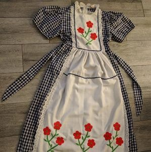 GUC || Vintage Style Dress